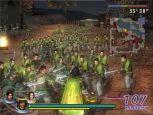 Warriors Orochi - Screenshots - Bild 4