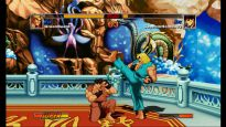 Super Street Fighter II Turbo HD Remix - Screenshots - Bild 7