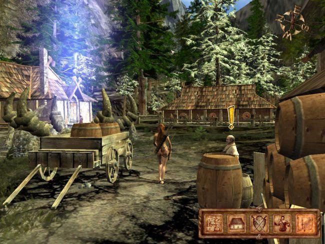 Ascension to the Throne: Der Weg der Kriegerin - Screenshots - Bild 6