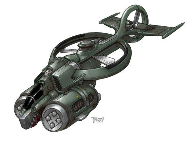StarCraft 2 - Artworks - Bild 24