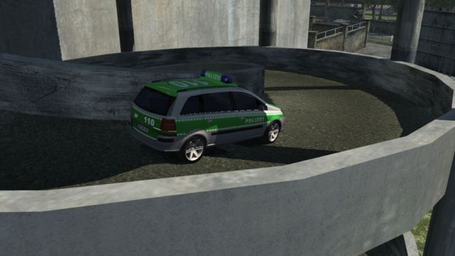 Alarm für Cobra 11: Crash Time - Screenshots - Bild 4