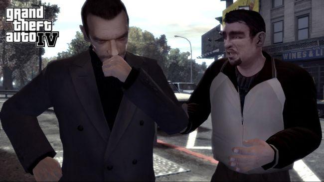 Grand Theft Auto 4 - Screenshots - Bild 12