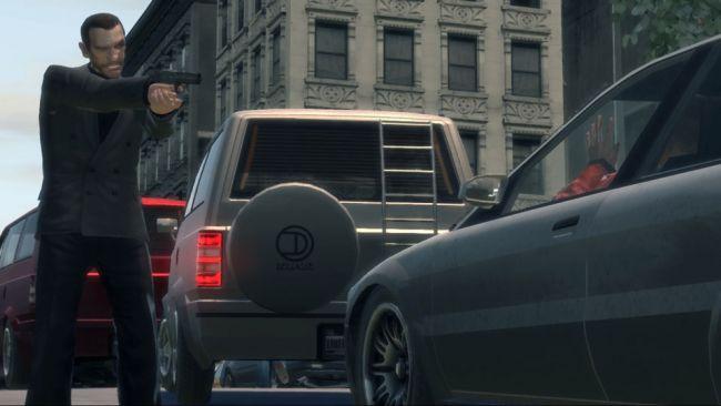 Grand Theft Auto 4 - Screenshots - Bild 22