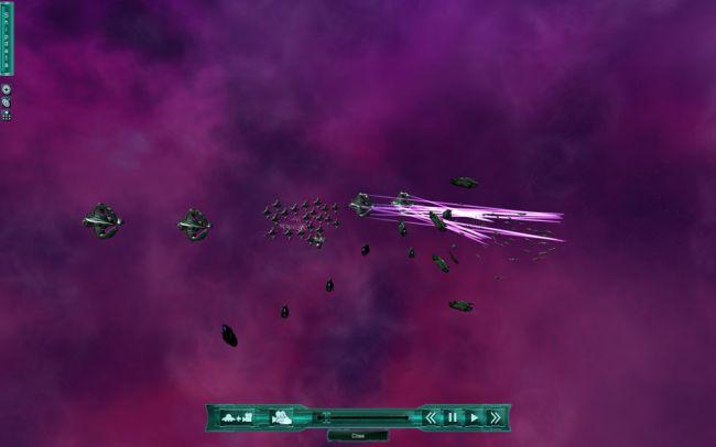 Lost Empire Immortals - Screenshots - Bild 6