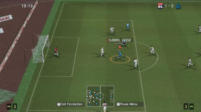 Pro Evolution Soccer 2008 - Screenshots - Bild 36