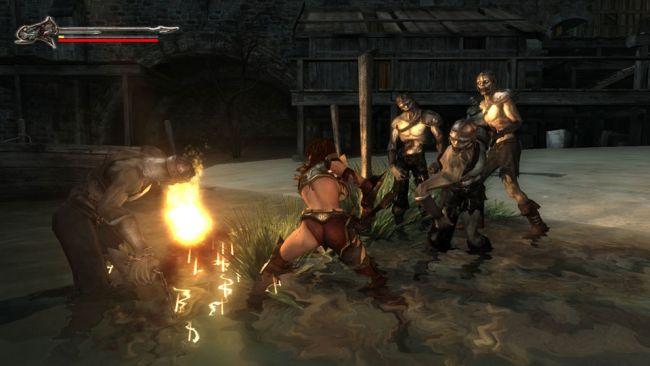 Witches - Screenshots - Bild 6
