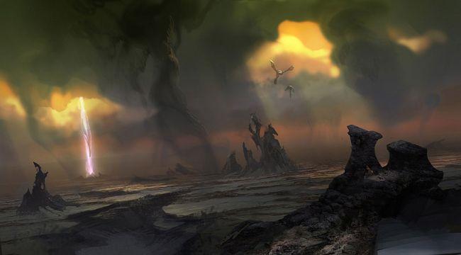 StarCraft 2 - Artworks - Bild 51
