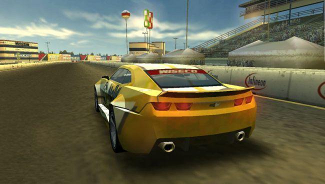 Need for Speed: ProStreet - Screenshots - Bild 9
