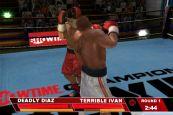Showtime Championship Boxing - Screenshots - Bild 5