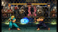 Super Street Fighter II Turbo HD Remix - Screenshots - Bild 2