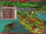 Europa Universalis: Rome - Screenshots - Bild 8