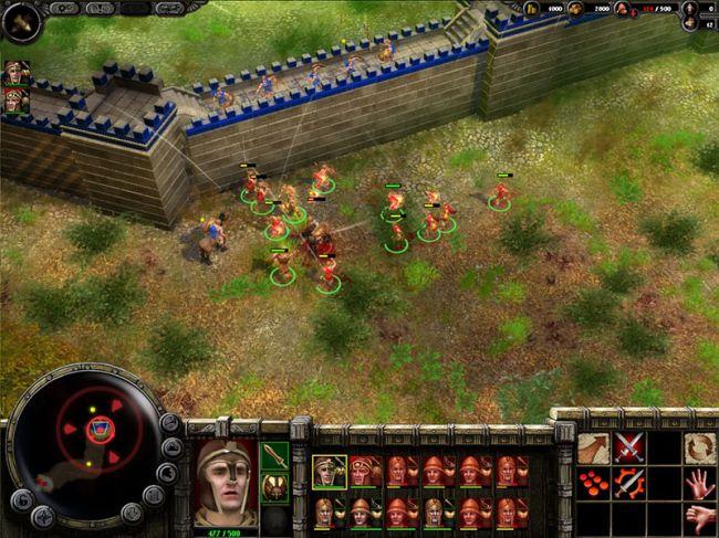 Fate of Hellas - Screenshots - Screenshots - Bild 11
