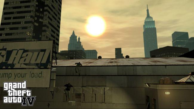 Grand Theft Auto 4 - Screenshots - Bild 7