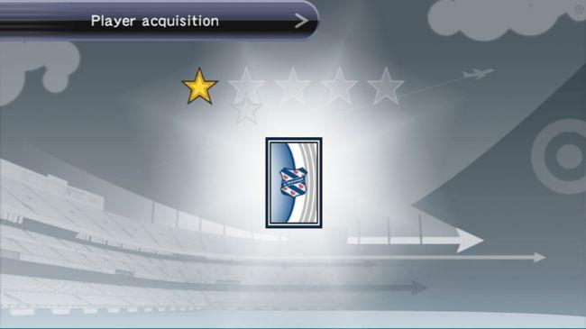 Pro Evolution Soccer 2008 - Screenshots - Bild 10