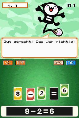 Maths Play – Spaß mit Zahlen - Screenshots - Bild 2