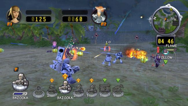 Battalion Wars 2 - Screenshots - Bild 9