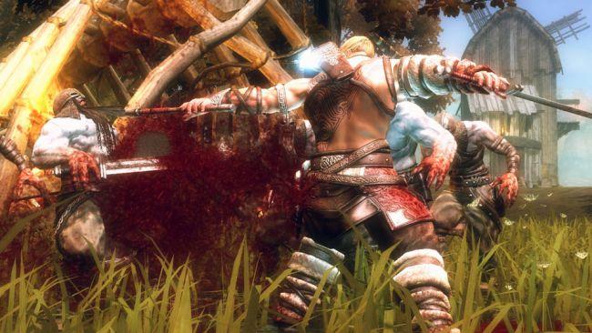 Viking: Battle for Asgard - Screenshots - Bild 21