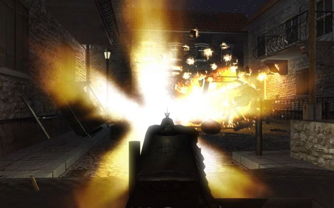 Operation Blitzsturm - Screenshots - Bild 9
