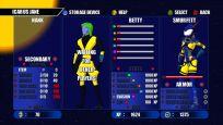 Rocketmen: Axis of Evil - Screenshots - Bild 3