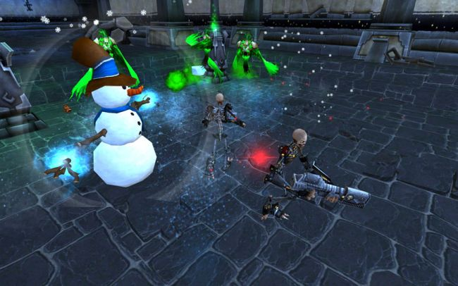 Dungeon Runners - Screenshots - Bild 7