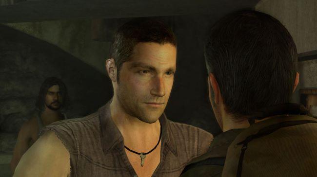 Lost: Das Spiel - Screenshots - Bild 5