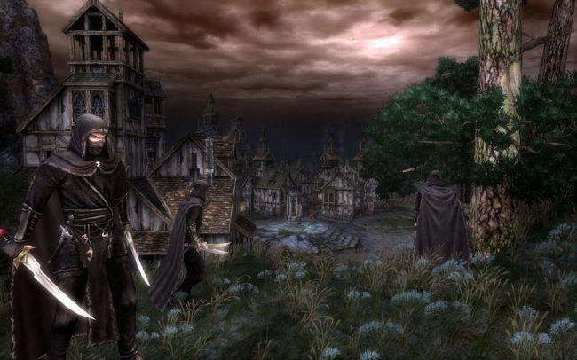 Warhammer: Mark of Chaos - Battle March - Screenshots - Bild 12