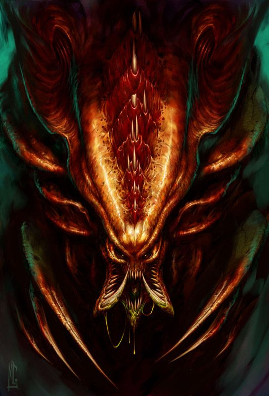 StarCraft 2 - Artworks - Bild 57