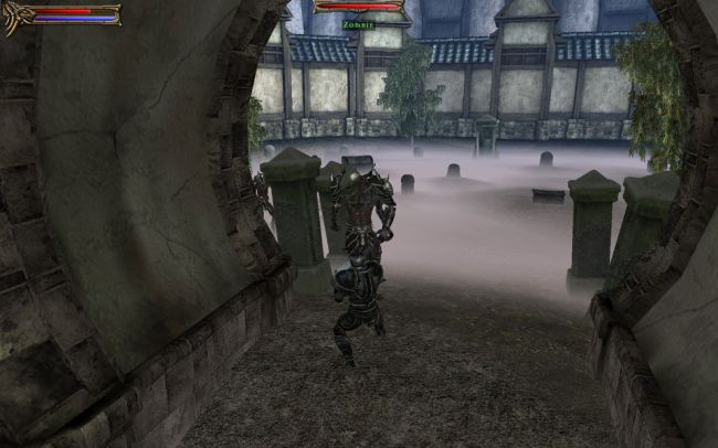 Two Worlds: Tainted Blood - Screenshots - Bild 2