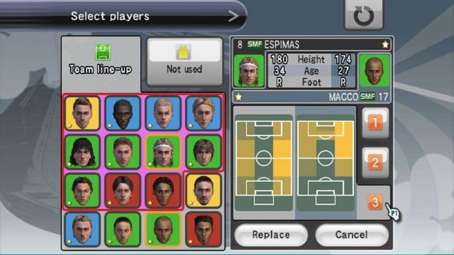 Pro Evolution Soccer 2008 - Screenshots - Bild 35