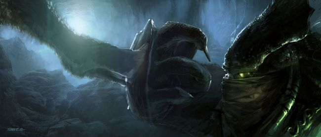 StarCraft 2 - Artworks - Bild 17
