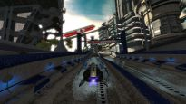 Wipeout HD - Screenshots - Bild 5