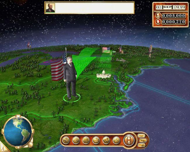 War Leaders: Clash of Nations - Screenshots - Bild 10