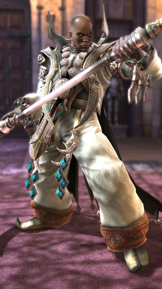 Soul Calibur IV - Screenshots - Bild 12