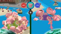 Beautiful Katamari - Screenshots - Bild 34