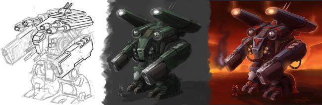 StarCraft 2 - Artworks - Bild 29