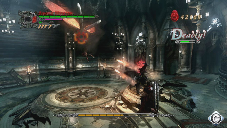 devil may cry nackt