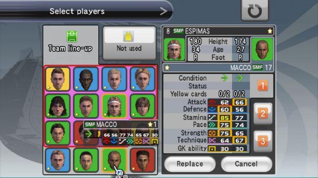 Pro Evolution Soccer 2008 - Screenshots - Bild 34