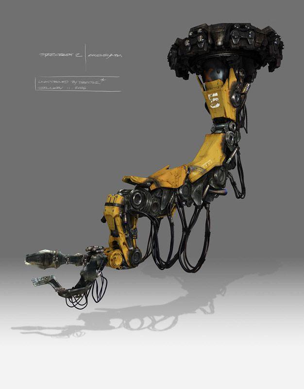 StarCraft 2 - Artworks - Bild 23