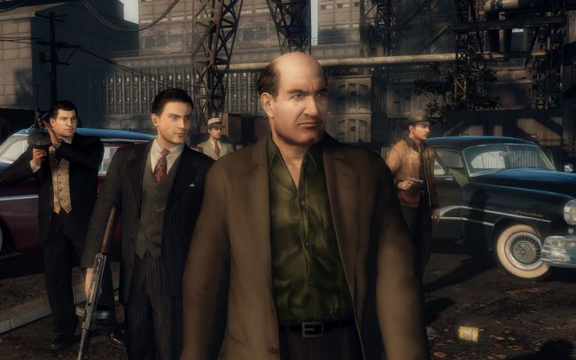 Mafia II - Screenshots - Bild 6