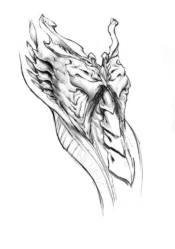StarCraft 2 - Artworks - Bild 53