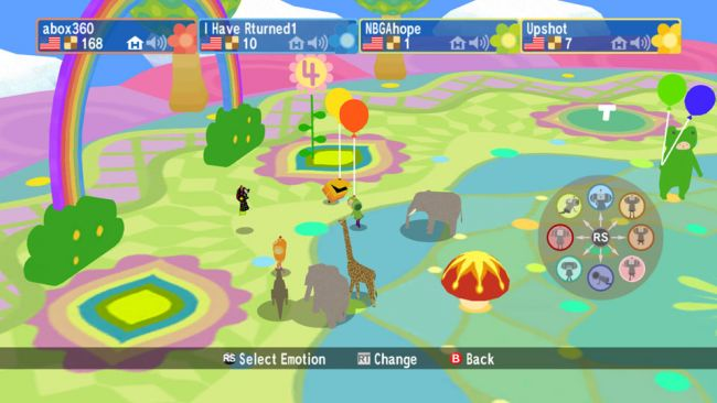 Beautiful Katamari - Screenshots - Bild 22