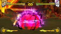 Dragon Ball Z: Burst Limit! - Screenshots - Bild 11