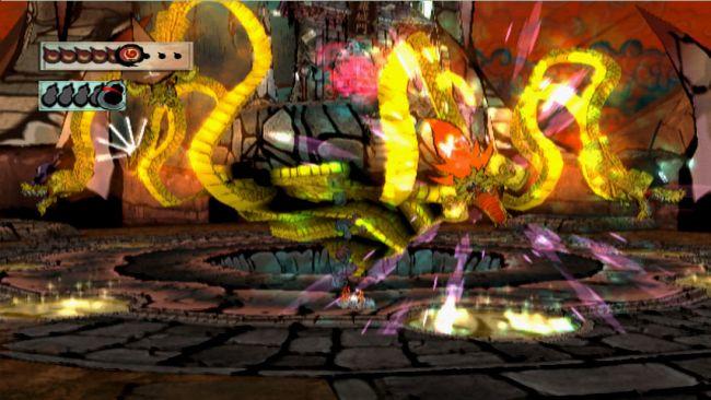Okami - Screenshots - Bild 65