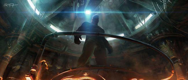 StarCraft 2 - Artworks - Bild 16