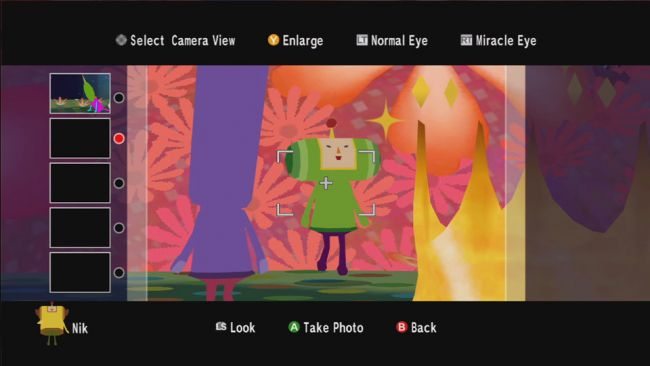 Beautiful Katamari - Screenshots - Bild 9