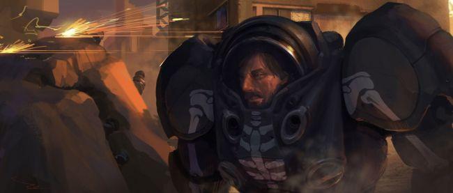 StarCraft 2 - Artworks - Bild 46