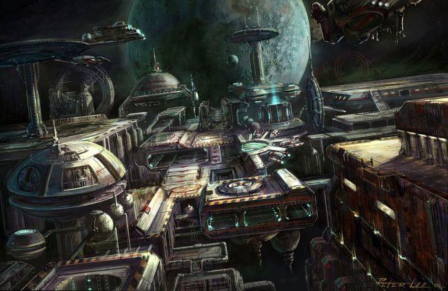 StarCraft 2 - Artworks - Bild 12