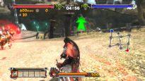 Guilty Gear 2: Overture - Screenshots - Bild 2