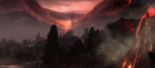 Warhammer: Mark of Chaos - Battle March - Screenshots - Bild 14