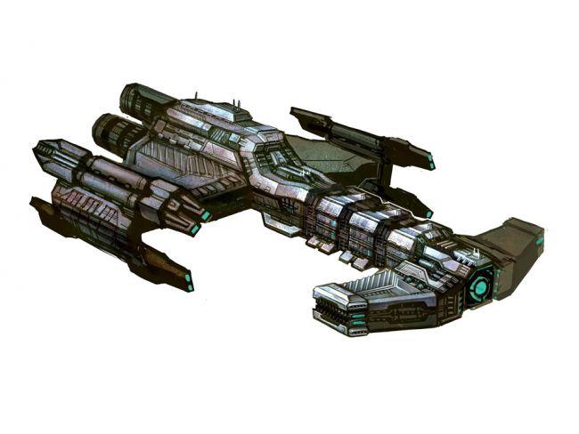 StarCraft 2 - Artworks - Bild 32
